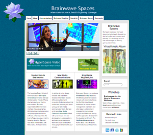 Brainwave Spaces, the research division of NMComm