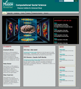 Vs1 Computational Science Site